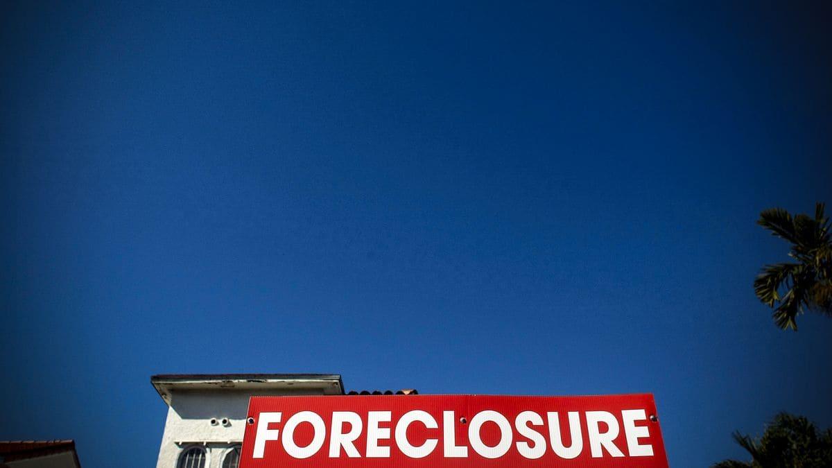 Stop Foreclosure Schaumburg
